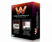 Web Acappella (Download)